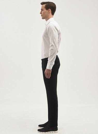 Altınyıldız Classics Slim Fit Pantolon Siyah